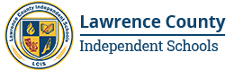 Lawrence County Independent Schools Logo